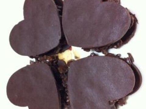 チョコ 型 抜き 【楽天市場】洋菓子の型 >
