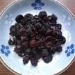 ブルーベリーの保存方法~乾燥~