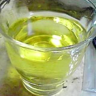 焼酎のジャスミン茶割