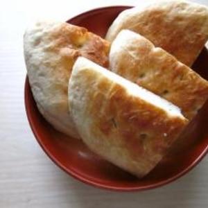 こねない&カンタン おうちフォカッチャ