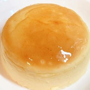 <材料3つ>しゅわしゅわ食感の超簡単チーズスフレ