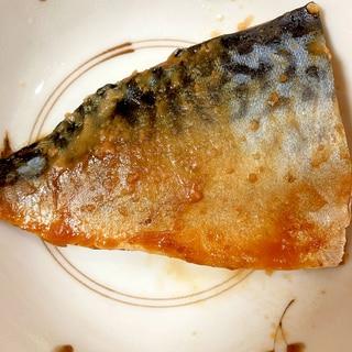練り味噌、圧力鍋で作る鯖の味噌煮