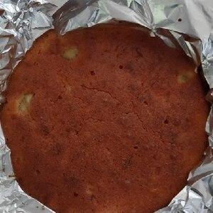 簡単!(^^)しっとりバナナのパウンドケーキ♪