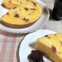 さくらの花パンケーキ