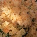 鮭と大豆の炊き込みごはん