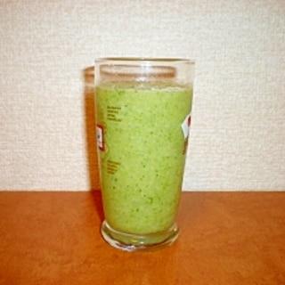 りんご☆ブロッコリー生ジュース