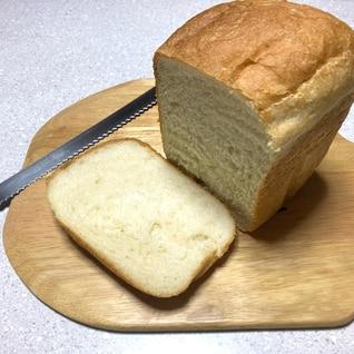 HB ココナッツミルクのしっとり食パン