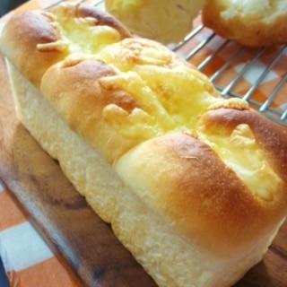 チーズ入り☆ミニ山食