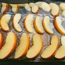 簡単美味しい!スイート焼きリンゴ♡