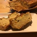 砂糖不使用◎バナナのパウンドケーキ