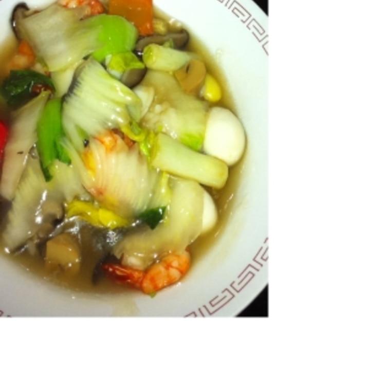 菜 レシピ 宝 人気 八 豚肉たっぷり おいしい八宝菜