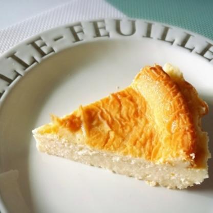 昨晩作って一晩冷やして、今朝食べるのをすごく楽しみにしていたのですが、、美味しいー!!こんな手軽に出来て美味しいだなんて♪これから何度もリピしちゃいそうです!