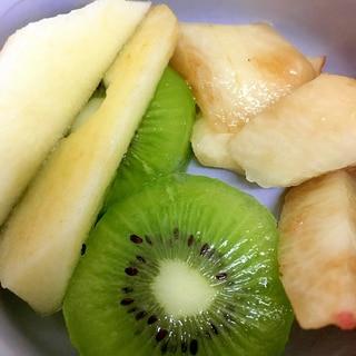 ♡お好きなフルーツで朝フルを♡