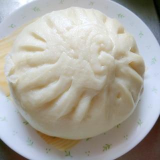 冷凍肉まんの温め✡️蒸し器