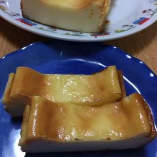 簡単‼チーズケーキ
