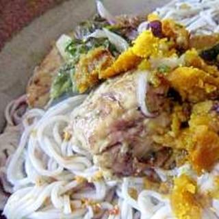 海苔卵◆南瓜素麺