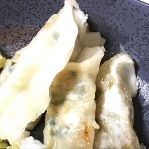 にんにく風味✿ジューシィ餃子✧˖°