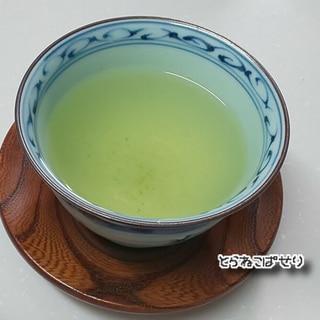 ☆カフェインレスの煎茶☆