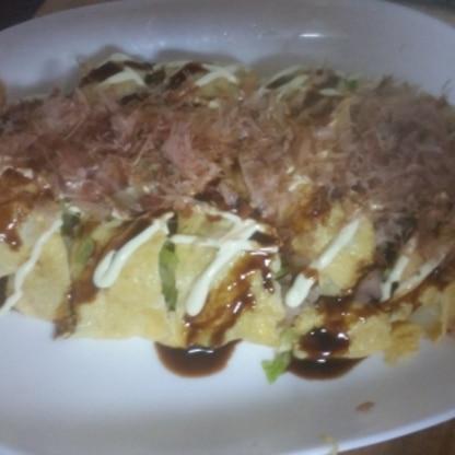 とても美味しくいただきました。さっぱりしてて美味しかったです(^O^) また作ります。