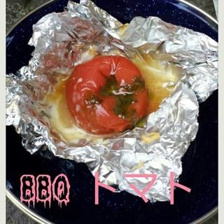 BBQチーズトマト