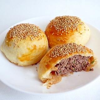 胡椒餅 台湾屋台グルメ