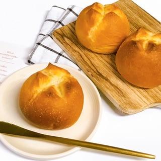 再現♪ラケルパン