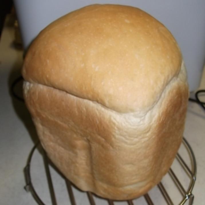 チョコ風味の食パン