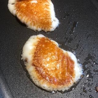 カチョカバロの美味しい焼き方