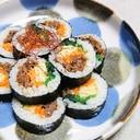 韓国風巻き寿司*キンパ