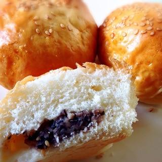 黒豆で作る黒豆あんこ☆パンやお餅にも合います☆