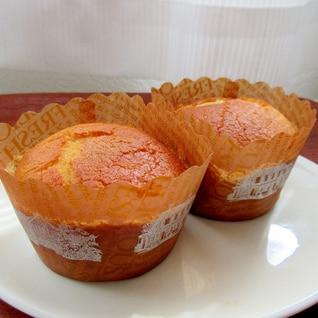 グルテンフリー!米粉バナナマフィン