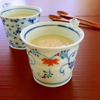 米麹で作る甘酒♪(冷凍保存可)