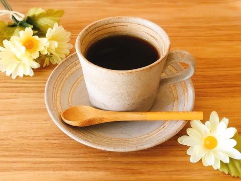 おうち喫茶店⌂ᐝ挽きたてコーヒーの美味しい淹れ方
