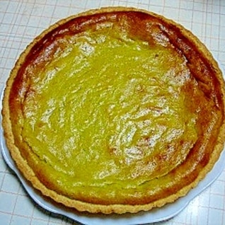 アボカドチーズケーキ(^O^)