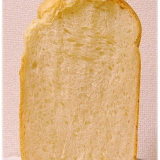 ホシノ天然酵母のリッチ食パン