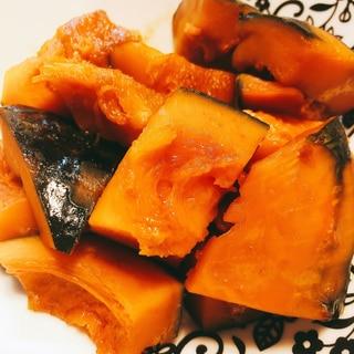 絶品♪かぼちゃの煮物
