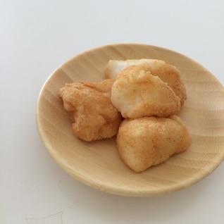 【片栗粉で♡】ミルクわらび餅