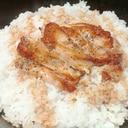 ニトスキで作る簡単鶏肉ライス