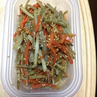 *きんぴら* 常備菜 作り置き お弁当 幼児食
