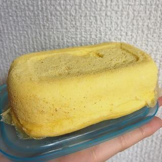 簡単!混ぜるだけおから蒸しパン☆おからパウダー編☆