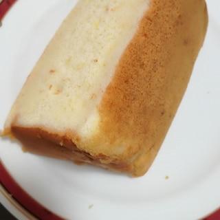 ★ヨーグルトシフォンケーキ★