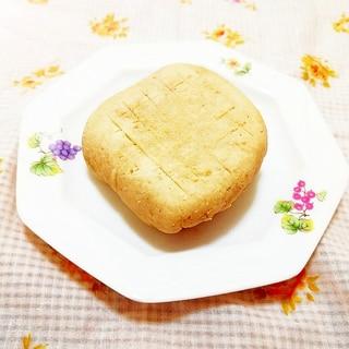 コリアンダー風味♪ヘルシーメロンパン