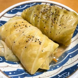 トロトロ★我が家のロールキャベツ★ コンソメ味