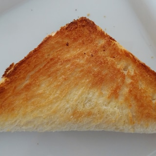 焼くだけカリーパン