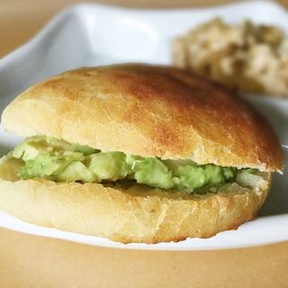 ホームベーカリー de プロテインパン