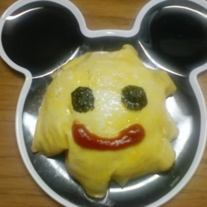 きれいに薄焼き卵出来ました♪ ありがとうございます(*^▽^*)