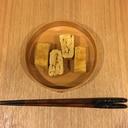 めんつゆで卵焼き 簡単♪