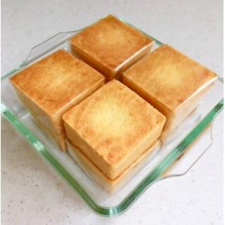 生パイナップルで★台湾パイナップルケーキ