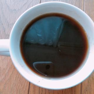 黒ごまコーヒー