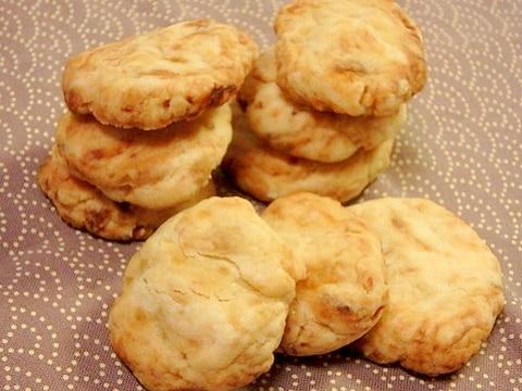 卵・乳不使用★ココナッツオイルとバナナのクッキー